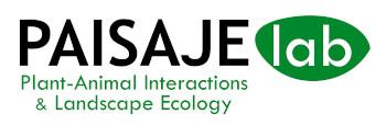 logo PAISAJElab